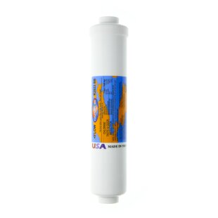 Omnipure Inline GAC Replacement Filter Cartridge