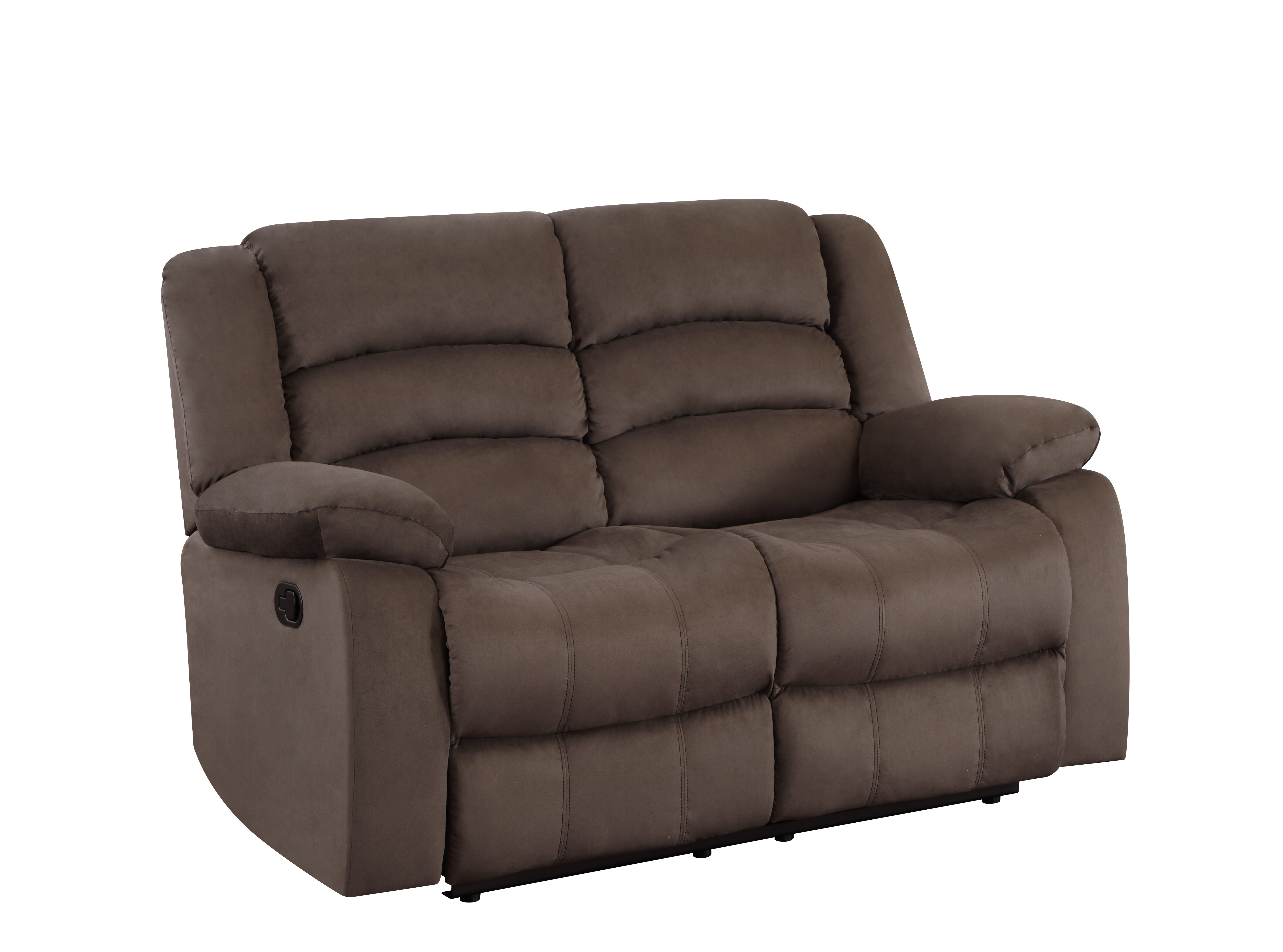 Pillow Top Arm Reclining Sofas You Ll Love In 2021 Wayfair