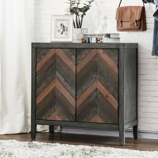 Weston 2 Doors Accent Cabinet by Union Rustic SKU:CA180070 Information