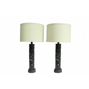Duvy 25 Table Lamp (Set of 2)