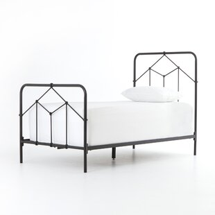 Best Reviews Bertrand Twin Platform Bed by 17 Stories Reviews (2019) & Buyer's Guide
