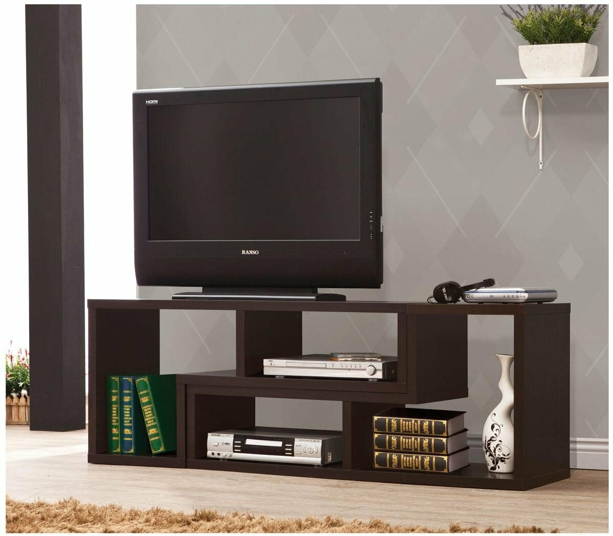 Manoel Tv Stand For Tvs Up To 50 Inches