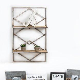 Hannum Wall Shelf