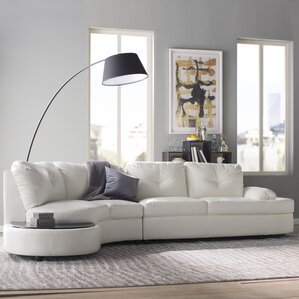 Bireuen Sectional by Wade Logan