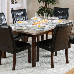 Gibbons Dining Table by Red Barrel Studio Find