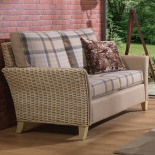Gracie Conservatory Loveseat By Beachcrest Home