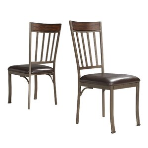 Shayne Side Chair (Set of 2) by Kingstown..