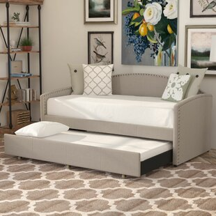 Ronce Daybed With Trundle