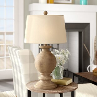 Dolman Polyresin 30 Table Lamp (Set of 2)