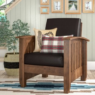 Agoura Hills Armchair by Loon Peak No Copoun