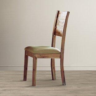 Peel Side Chair (Set of 2) by Gracie Oaks