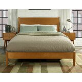 Easmor Platform Bed by Langley Street™