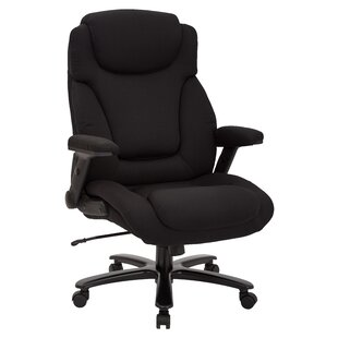 Review Pro-Line II™ High-Back Executive Chair by Office Star Products