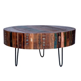 Kalson Round Coffee Table by Bloomsbury Market