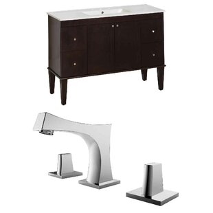 Hindman 74 Double Bathroom Vanity Set by Royal Purple Bath Kitchen