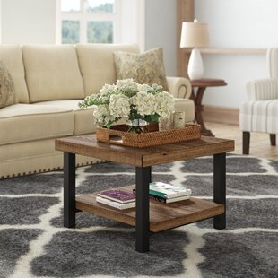 Bingham Coffee Table by Millwood Pines