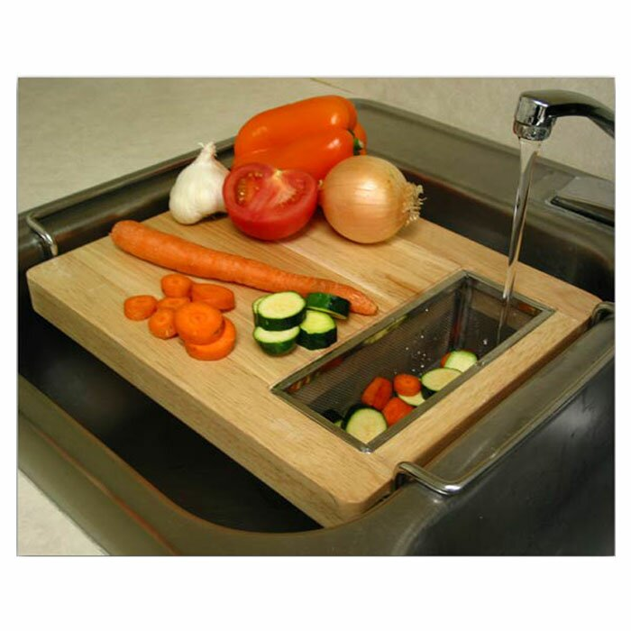 Exceptionnel Sink Cutting Board