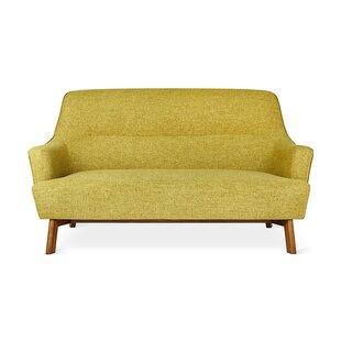 Hilary Loft Loveseat