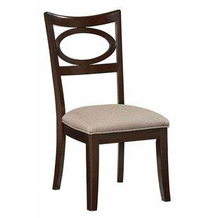 Bloomsbury Market Romane Side Chair (Set of 2)