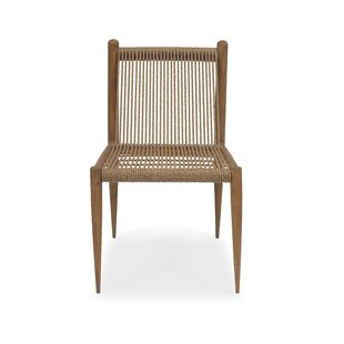 Rasberry Solid Wood Dining Chair Brayden Studio