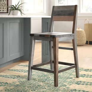 Reviews Abbey Bar & Counter Stool by Mistana Reviews (2019) & Buyer's Guide