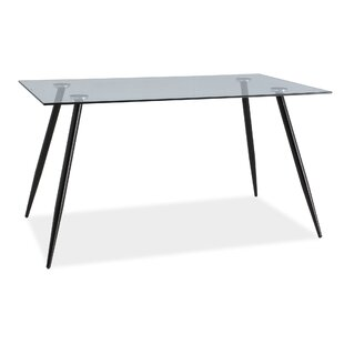 Maryjo Dining Table By 17 Stories