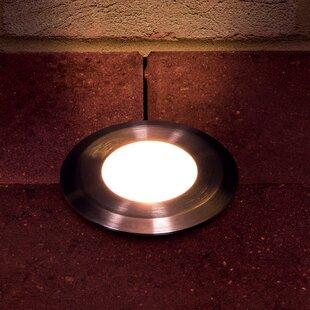 Overturf 1 Light LED Well Lights Image