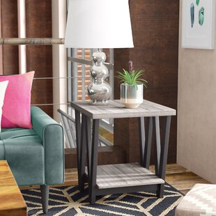 Cabello End Table by Williston..