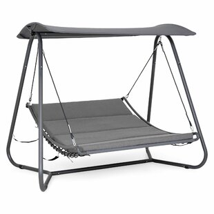 Oleron Swing Seat With Stand Image