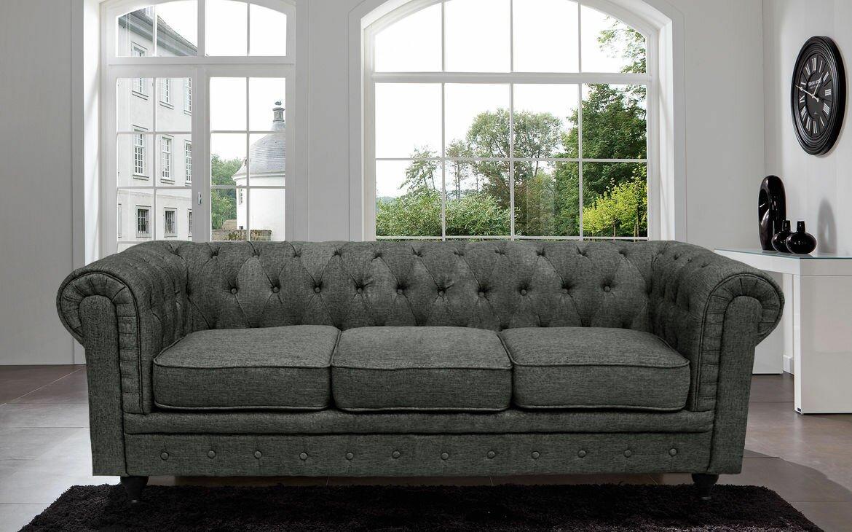 Elstone Chesterfield Sofa Reviews Birch Lane ~ Oversized Chesterfield Sofa