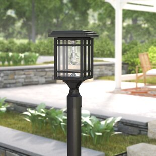 Charlton Home Dallon Prairie Bulb Solar 1-Light 14