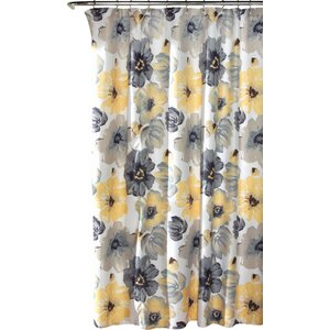 Knox Shower Curtain