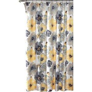 Knox Shower Curtain
