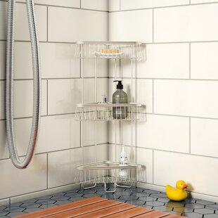 Rebrilliant Eisenman Shower Caddy