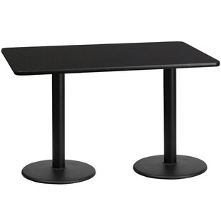 Jean Dining Table by Ebern Designs