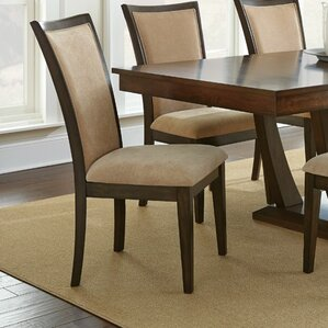 Sachem Side Chair (Set of 2) by Alcott Hill