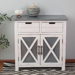 Best Price Kathline Wood Console 2 Door Accent Cabinet By Gracie Oaks