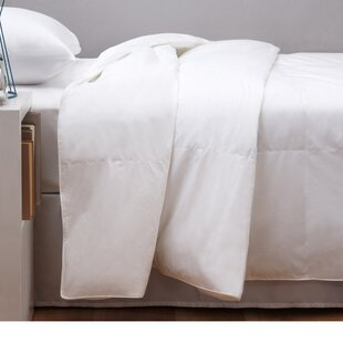Deluxe Heavy Weight Down Alternative Comforter