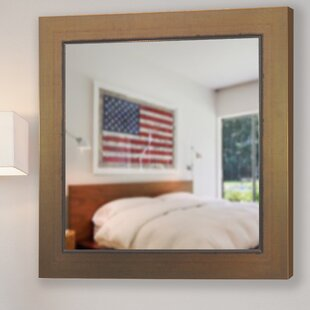 Searching for Doylestown Accent Mirror ByDarby Home Co