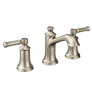 Moen Dartmoor Widespread Bathroom Faucet