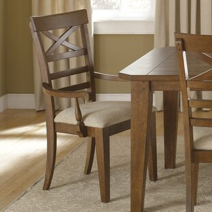 Warkentin Upholstered Dining Chair (Set of 2)