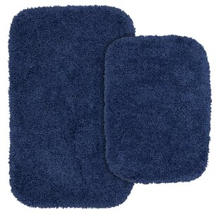Devin Bath Rug Set (Set of 2)