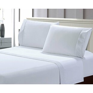 Georgiana Solid Color Sheet Set