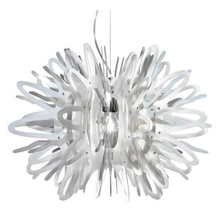 ZANEEN design Creatures 1-Light Novelty Pendant