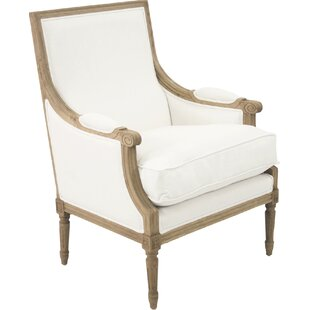 Louis Armchair by Zentique