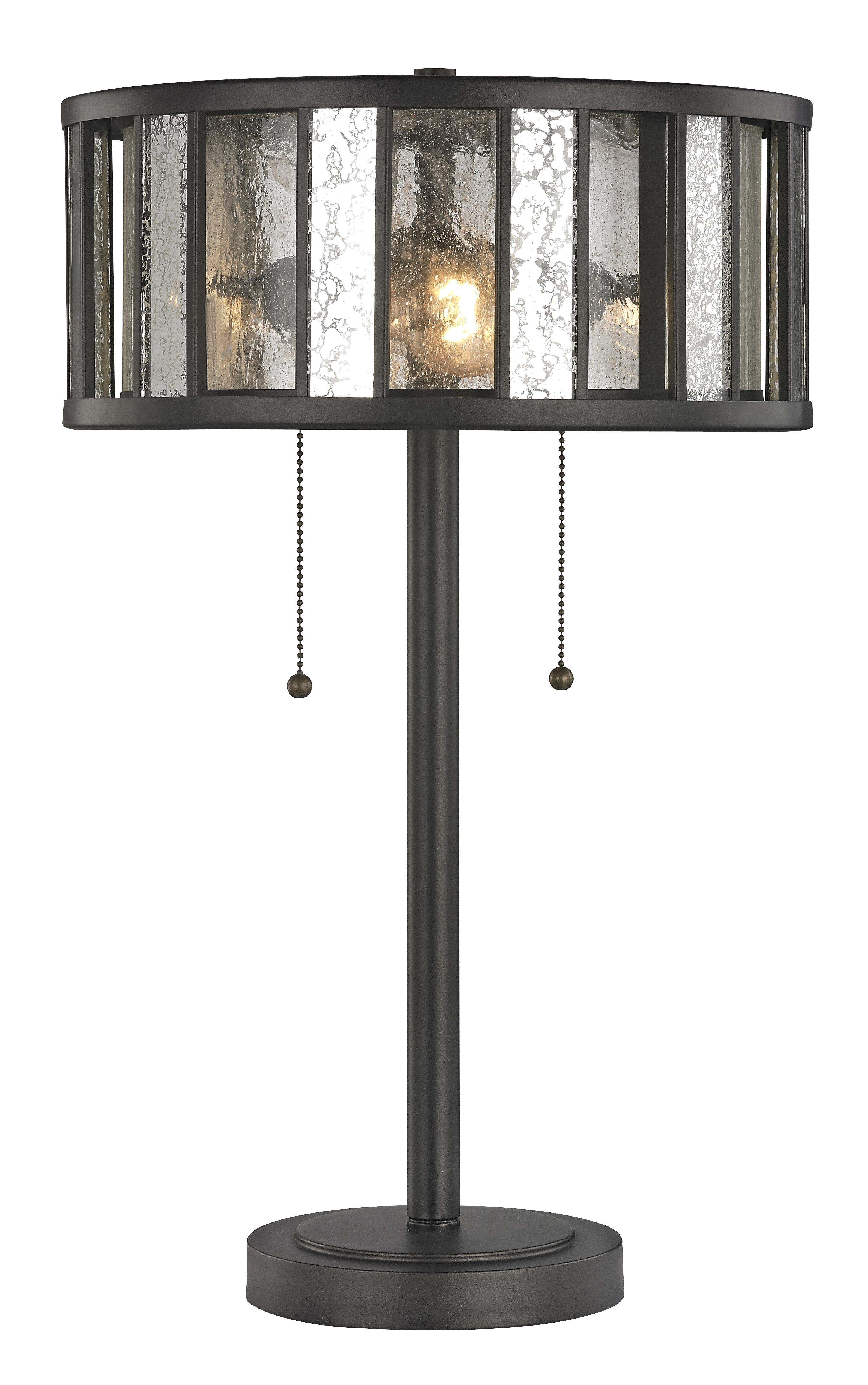 Ivy Bronx Giambrone 23 Table Lamp Wayfair