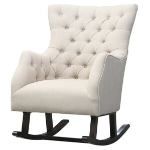 Abigail Rocking Chair by New Pacific Direct