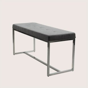 C2A Designs Upholstered Bench