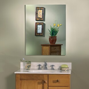 Metro 24 x 30 Recessed or Surface Mount Medicine Cabinet By Jensen