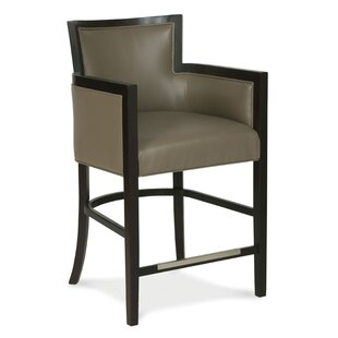 Best Reviews Albany 26 Bar Stool by Fairfield Chair